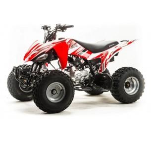 Квадроцикл Motoland ATV 125 S