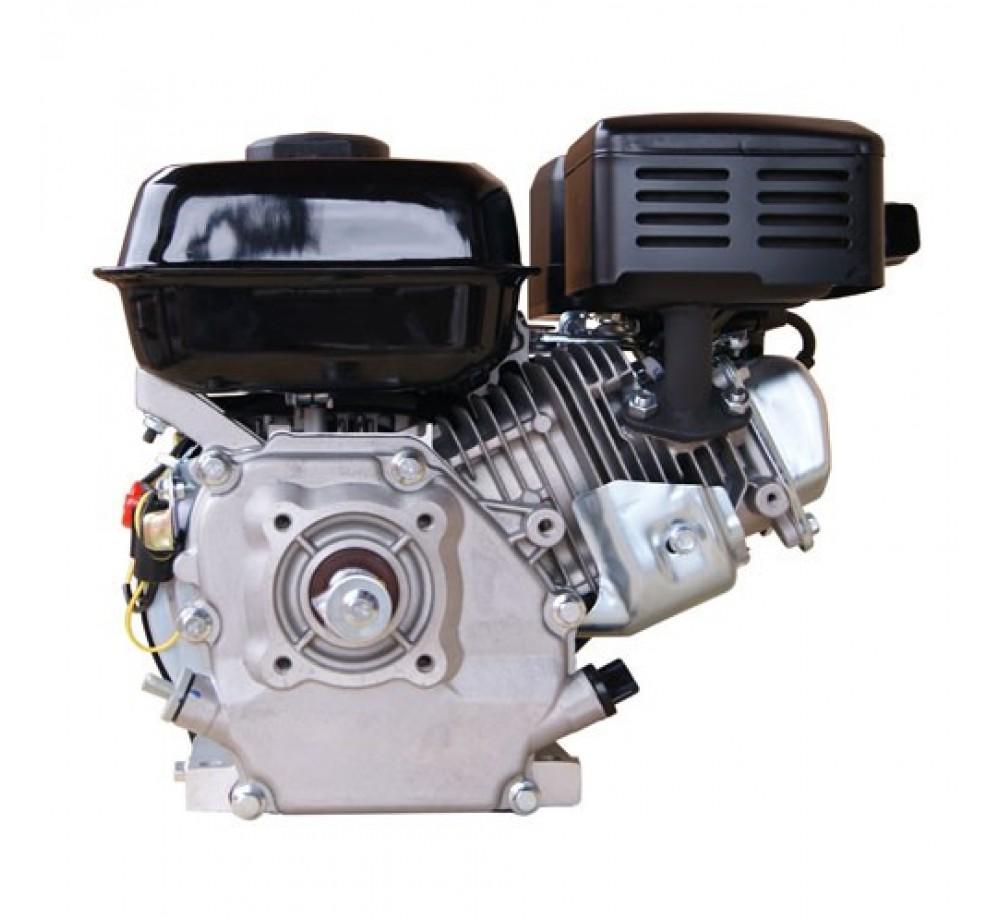 Двигатель-Lifan 168F-2 (вал 20мм) 6.5л.с