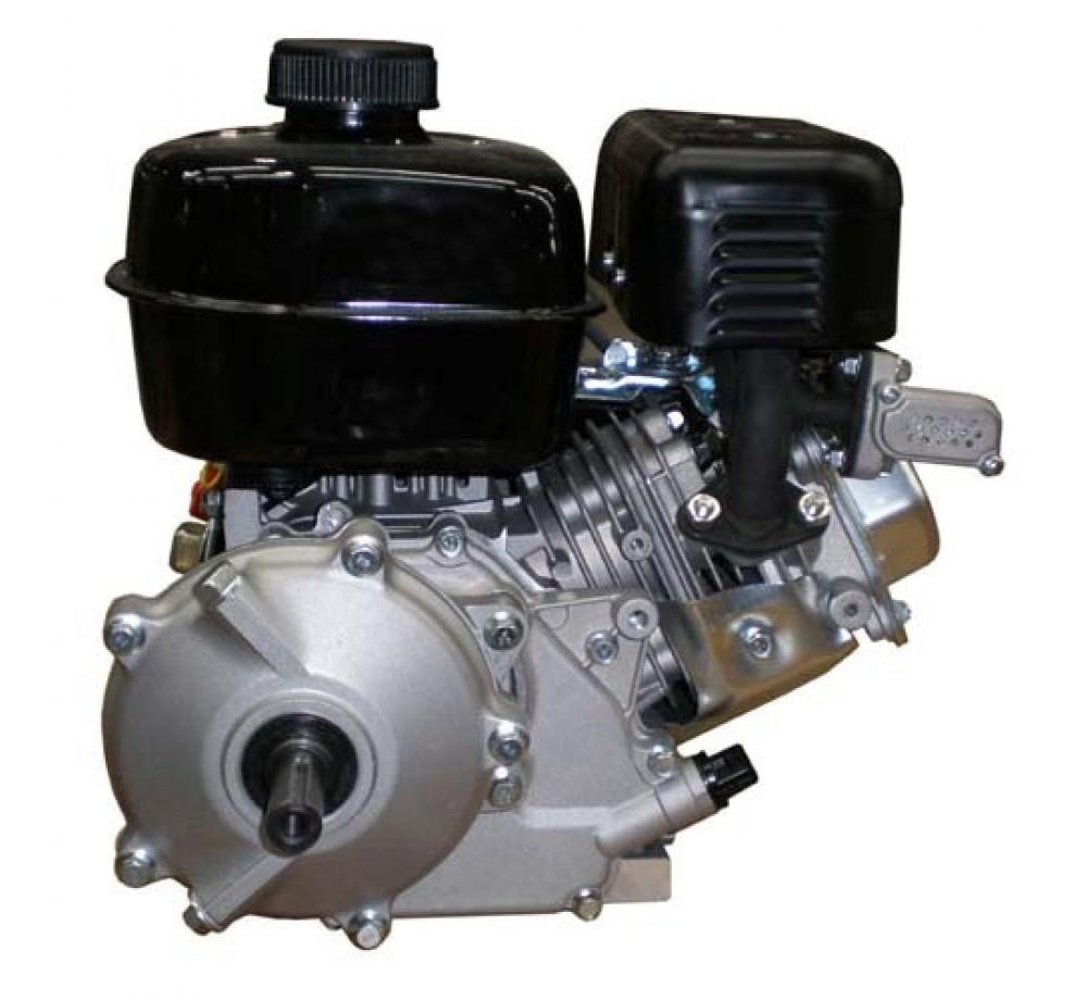 Двигатель-Lifan 168F-2H (редуктор 6:1, вал 20мм ) 6,5лс