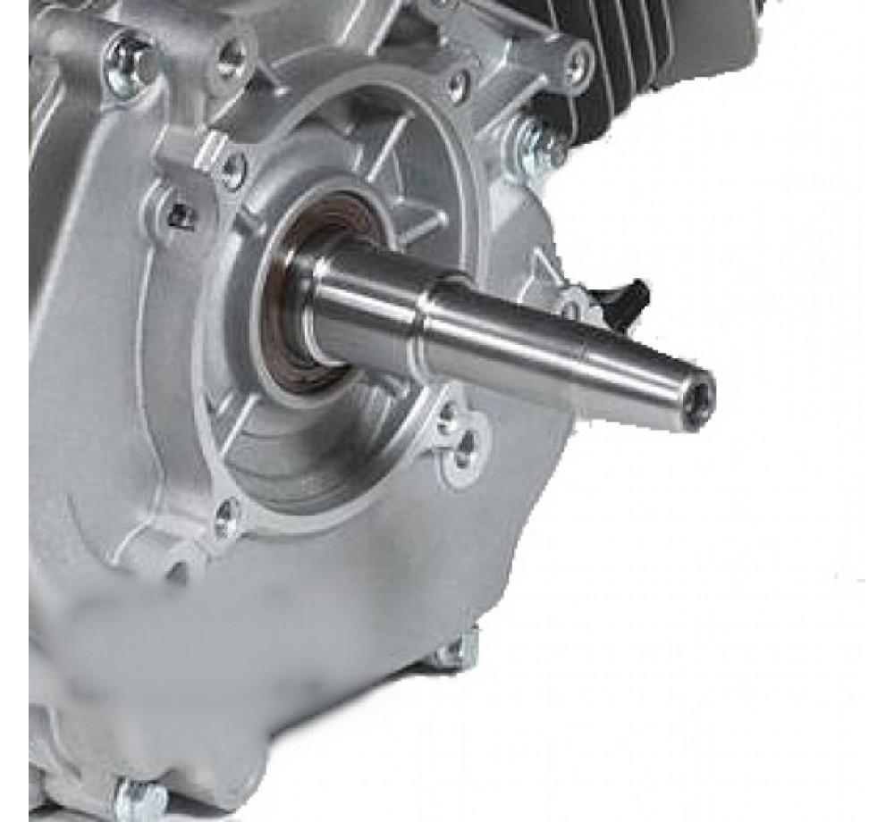 Двигатель-Lifan 188F (V-1, конус) 13лс