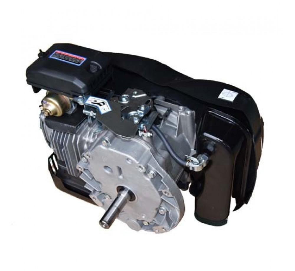 Двигатель-Lifan 1P70FV-3B (вал 22мм)