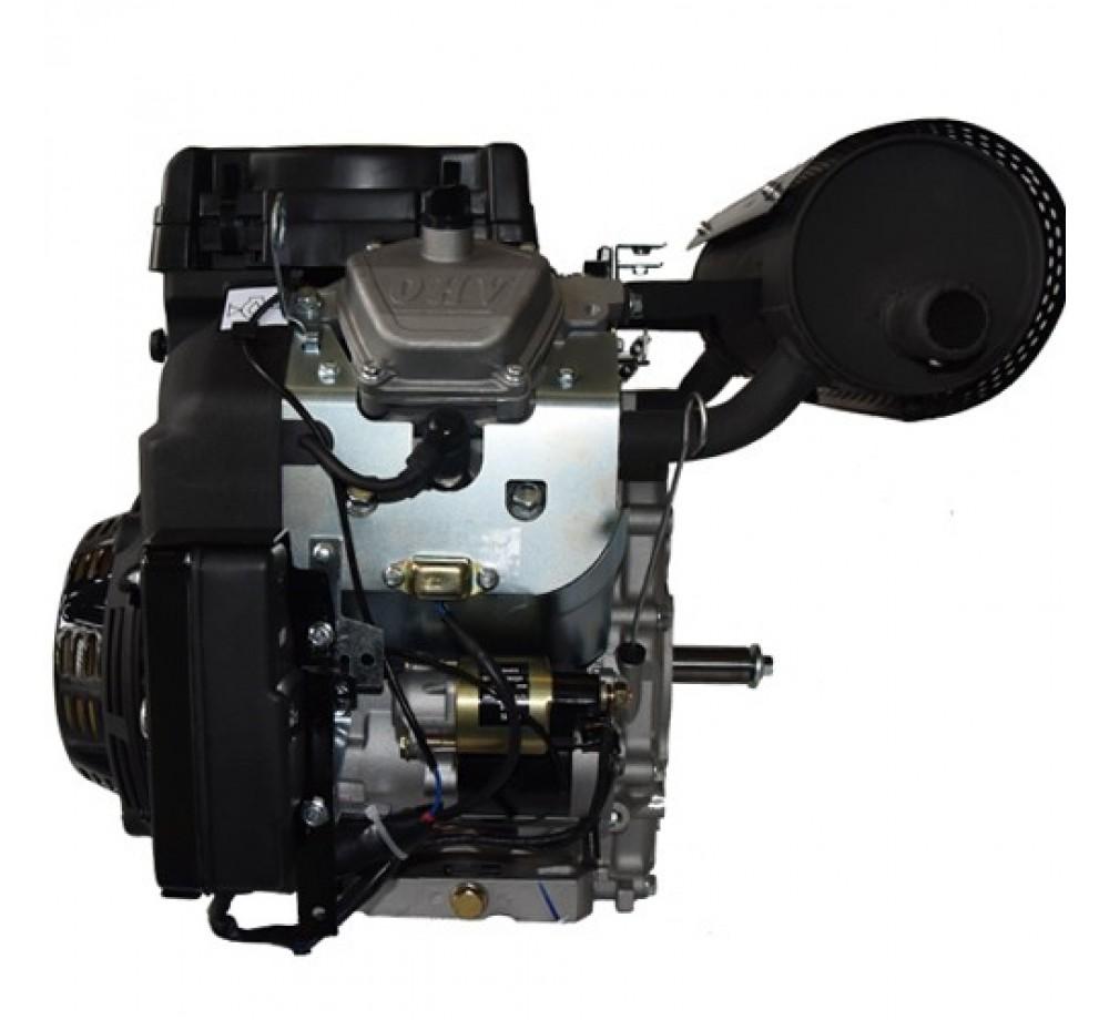 Двигатель-Lifan 2V78F-2