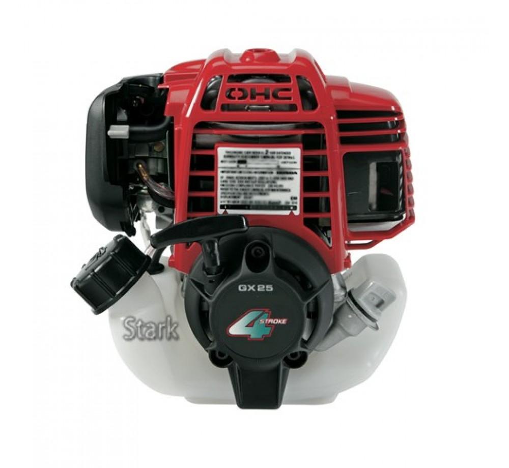 Двигатель GX25 + сцепление