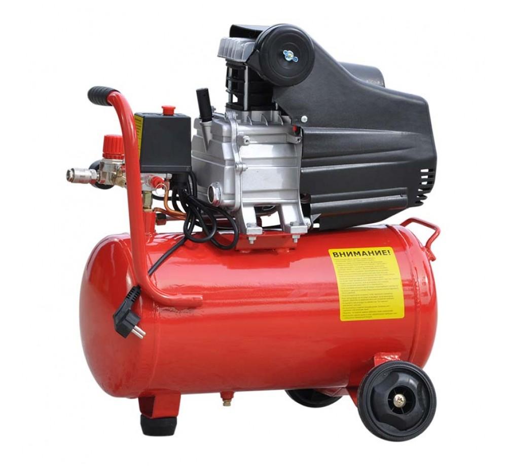 Компрессор Brado IBL25A (1,5 кВт, 220В, 25 л)