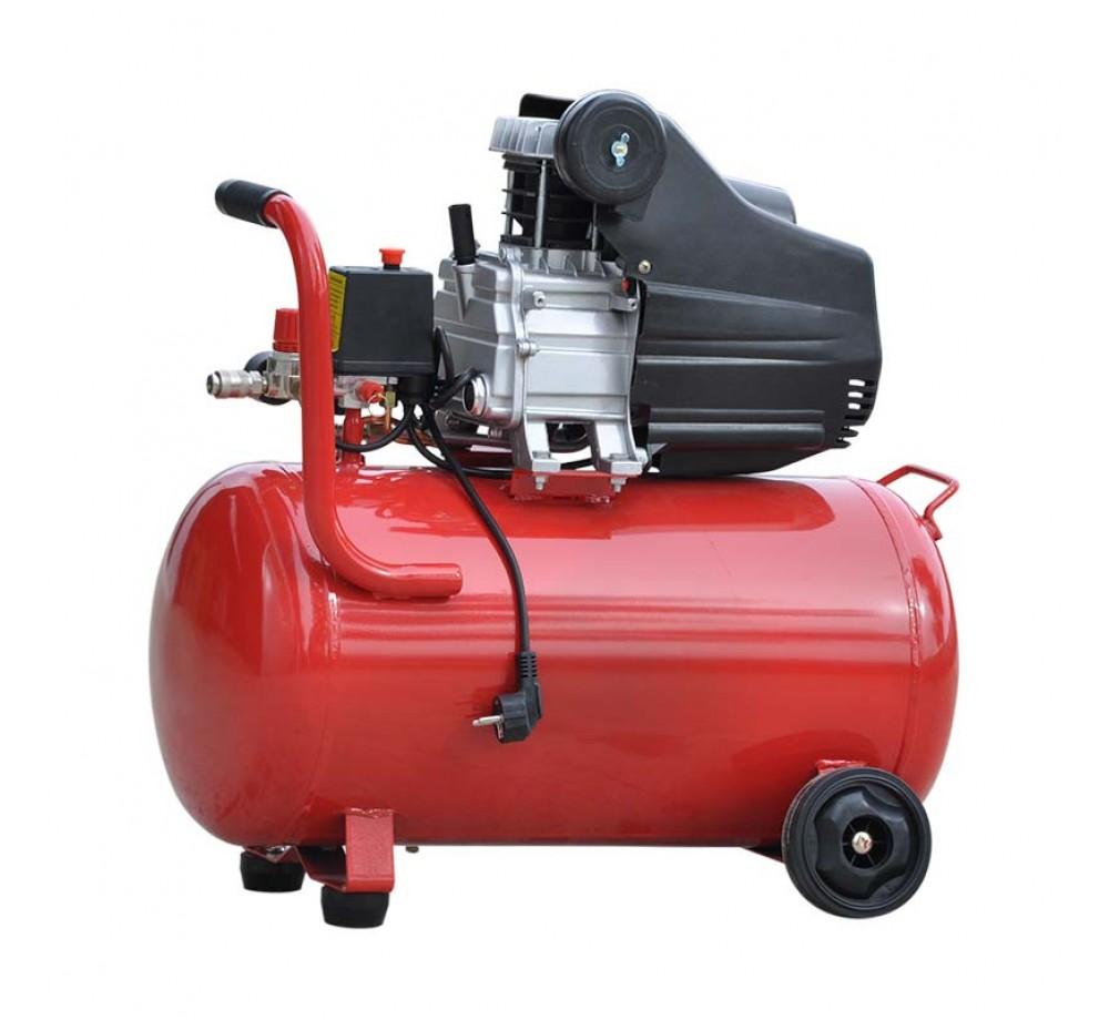 Компрессор Brado IBL50B (1,8 кВт, 220В, 50 л)