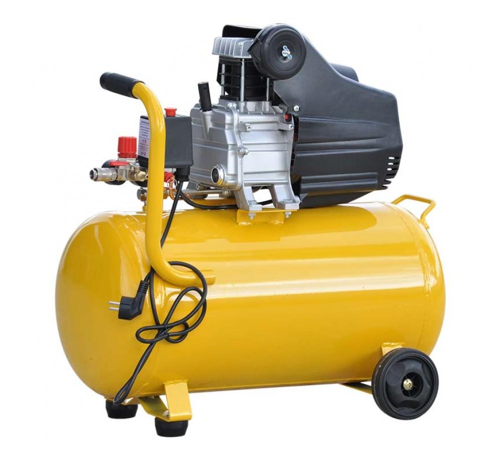 Компрессор Skiper IBL50B (1,8 кВт, 220В, 50 л)