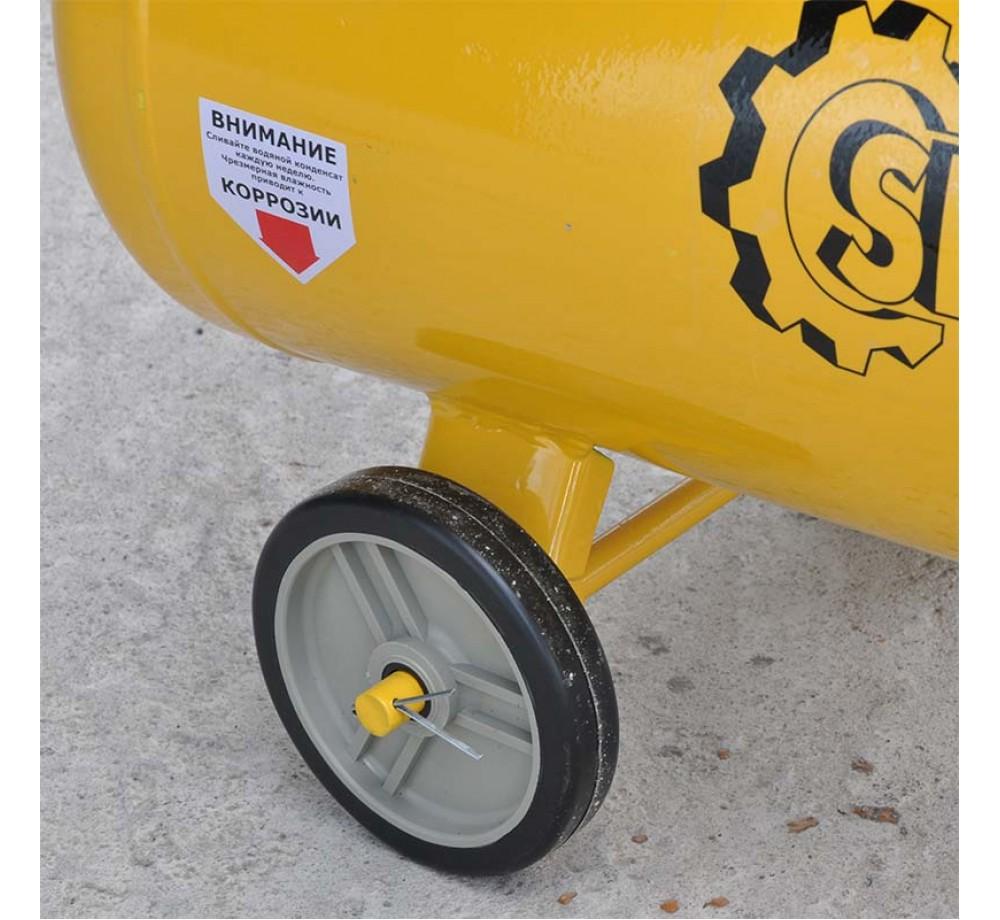 Компрессор Skiper IBL2070А (2,2 кВт, 220В, 70 л)
