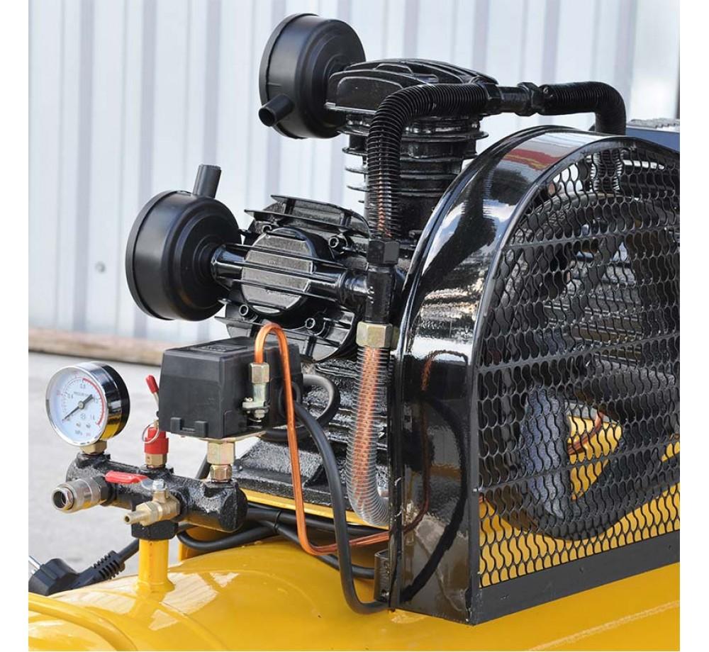 Компрессор Skiper IBL3100A (3.0 кВт, 220В, 100 л)