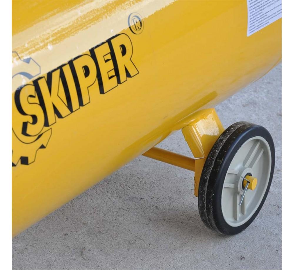Компрессор Skiper IBL3100B (3.0 кВт, 380В, 100 л)