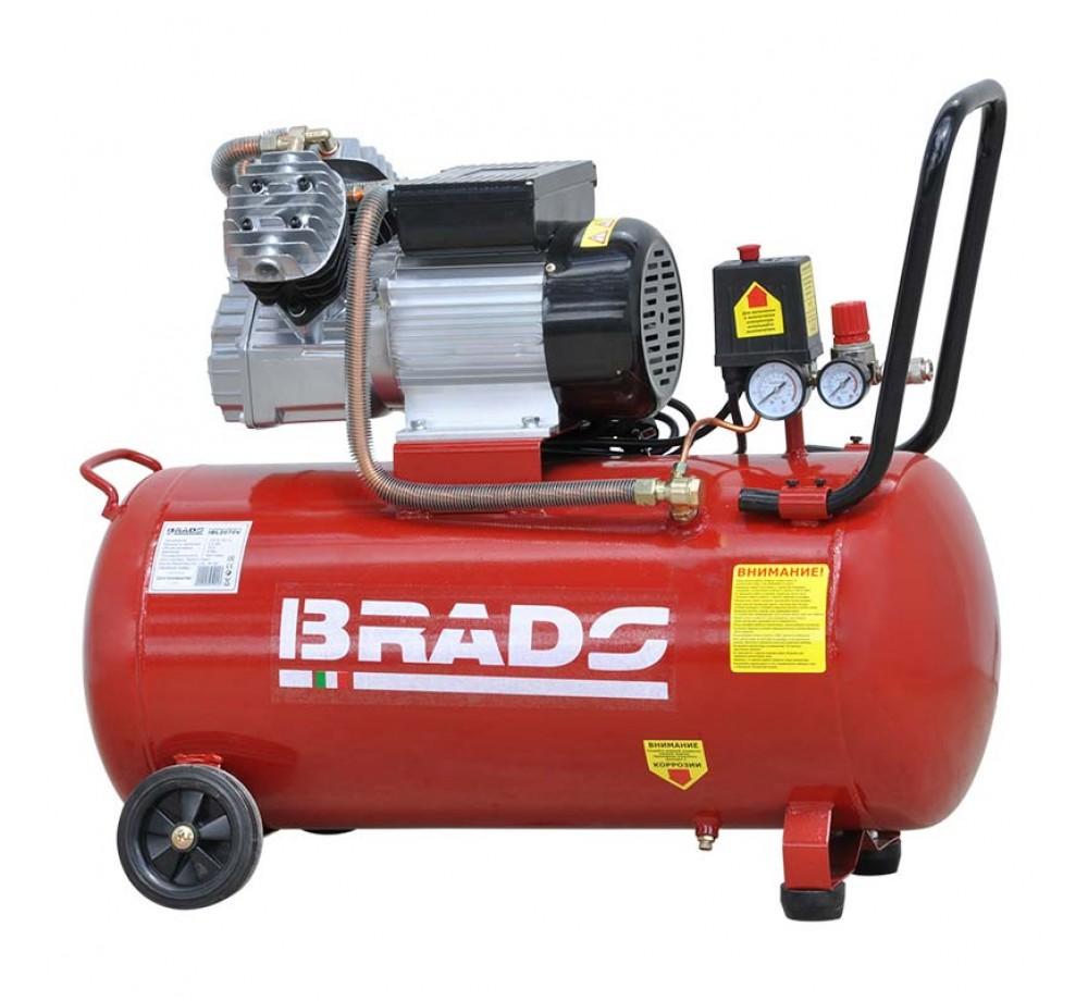 Воздушный компрессор Brado IBL2070V 220V/70L