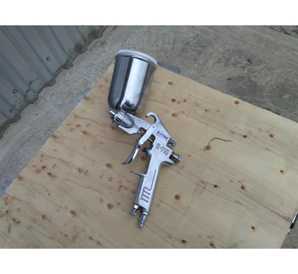 Краскопульт Brado S-710G