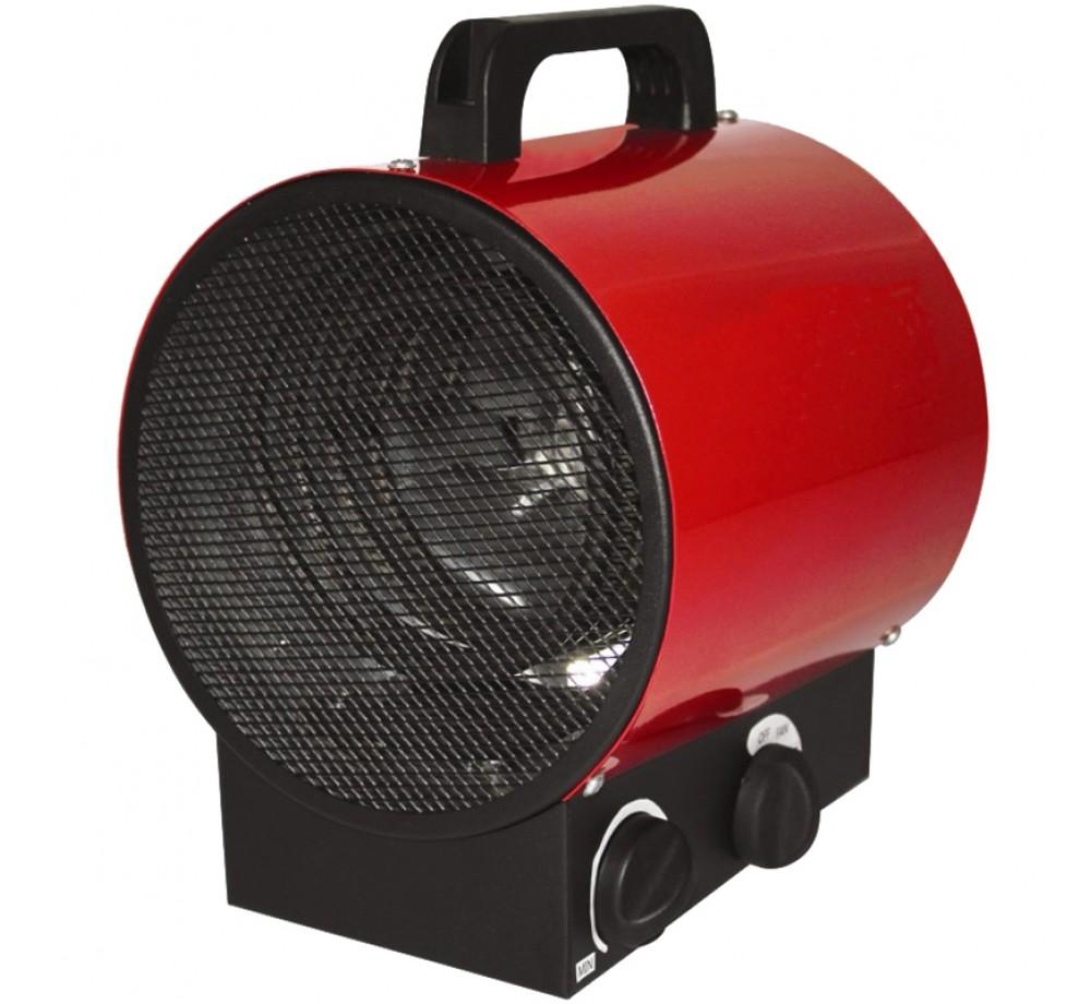 Тепловентилятор Skiper ЛТ-3 (3 кВт, 220V)