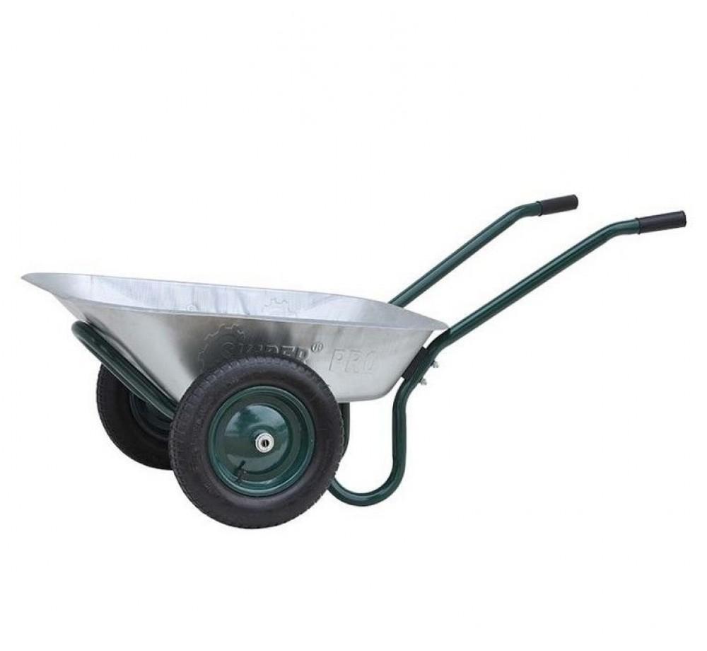 Тачка садовая SKIPER 2x85 FERMER