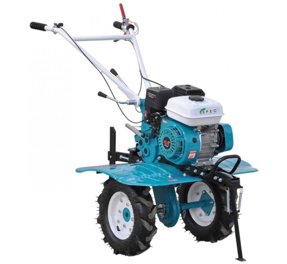 Мотоблок Spec SP-700 (колеса 4.00-8)