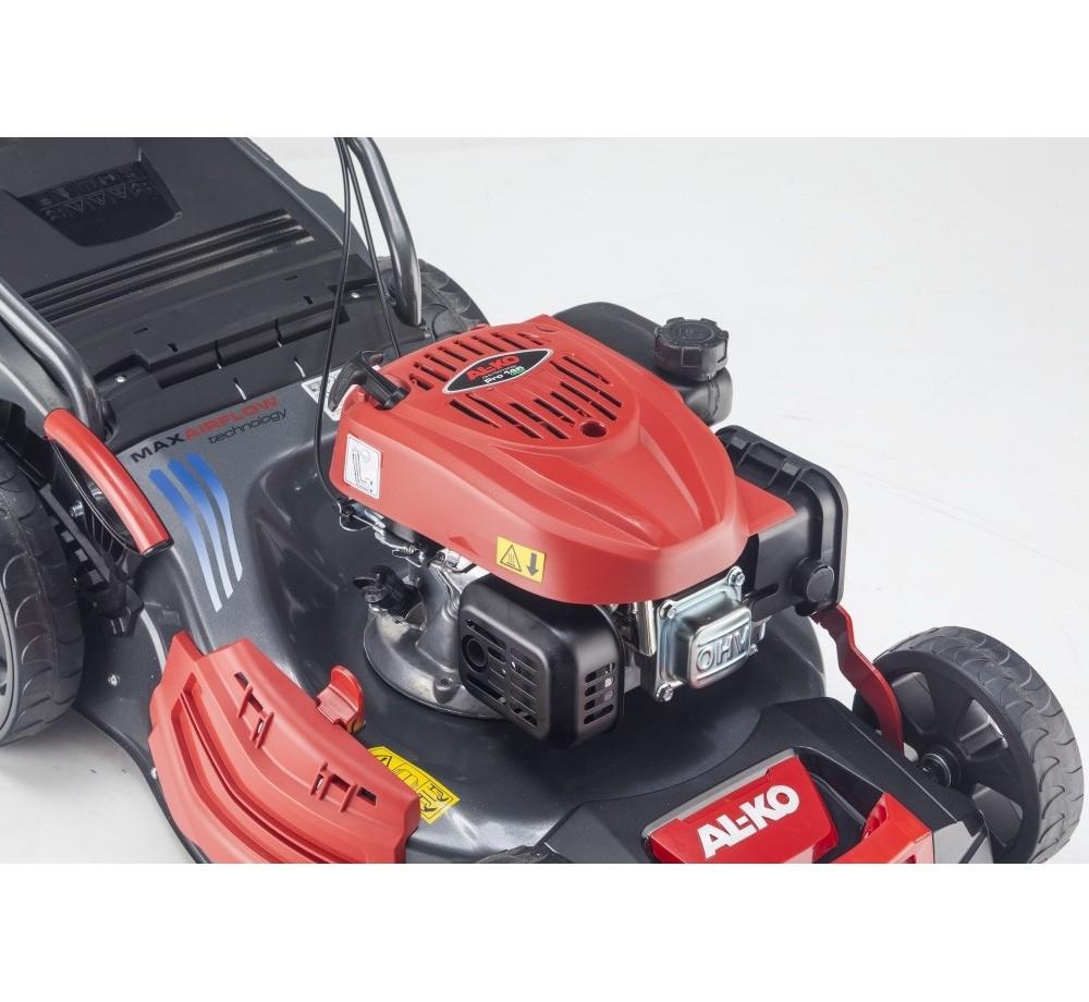 Бензиновая газонокосилка AL-KO Comfort 51.0 SP-А