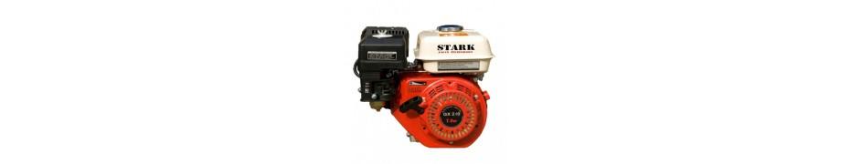 Двигатели бренда Stark GX