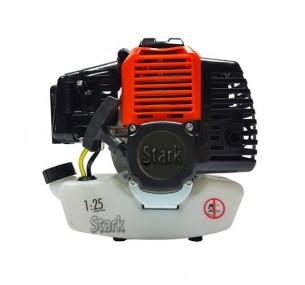 Двигатель 1E44F-5 + сцепление