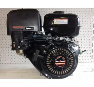 Двигатель Hwasdan H390D 13 лс + электростартер