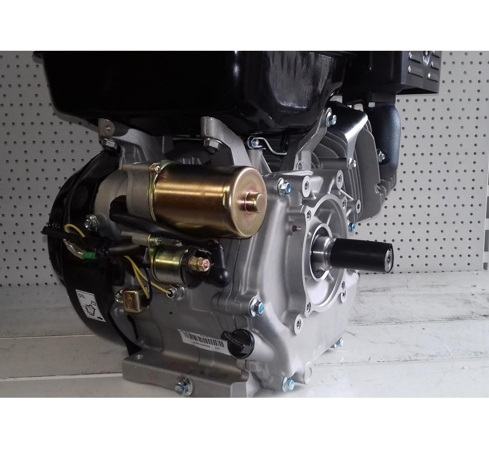 Двигатель Hwasdan H460D 16 лс + электростартер
