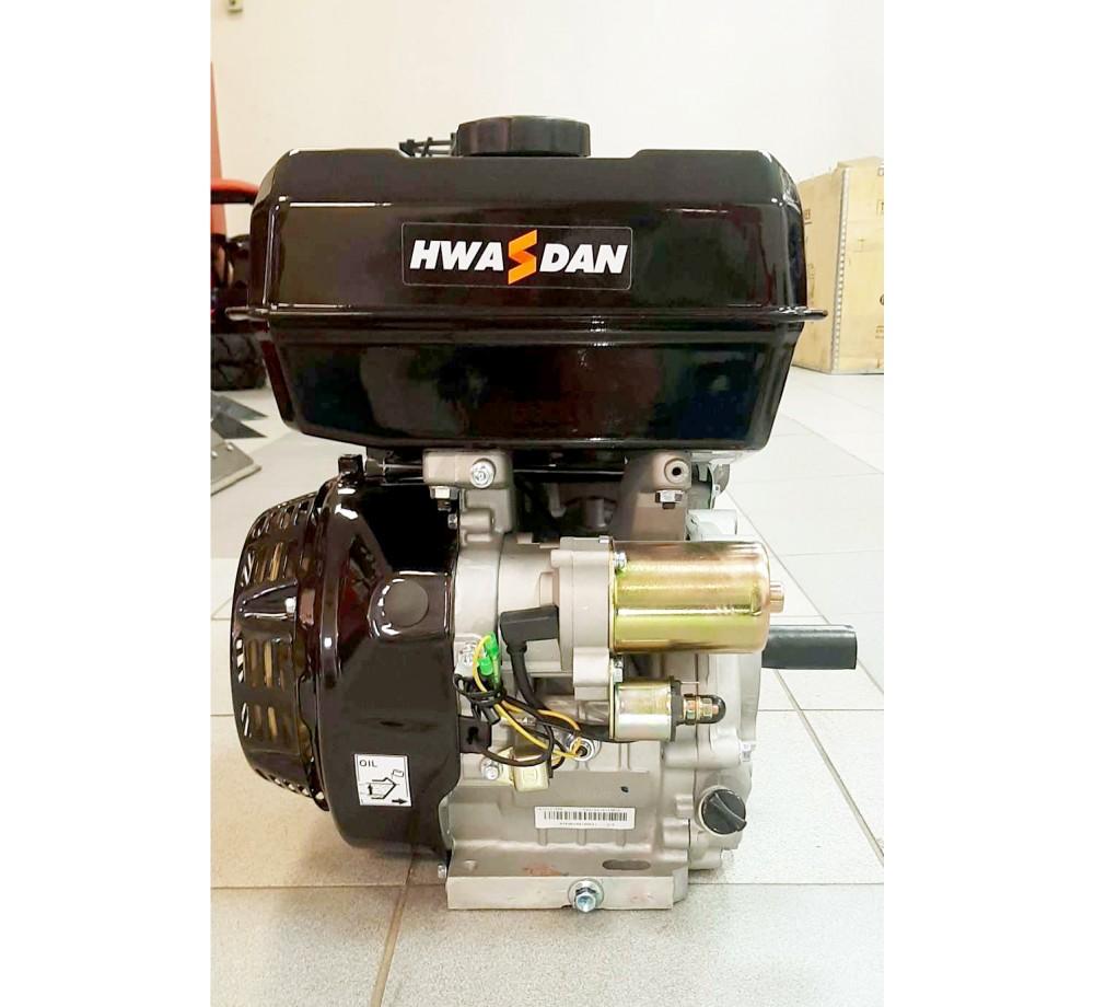 Двигатель бензиновый H460D (S Shaft)