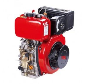 Двигатель дизельный 178F(6лс, шпонка 19,05мм)