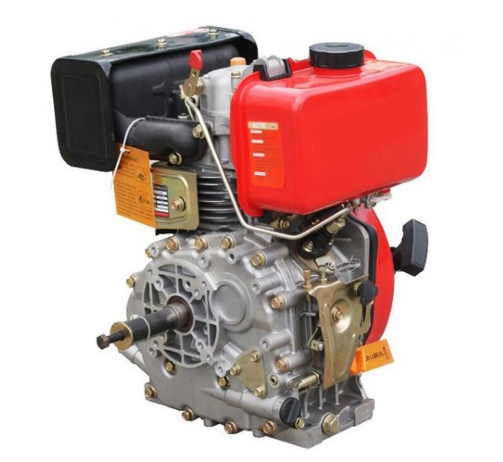 Двигатель дизельный 186FAE(10лс,шпонка 25мм)