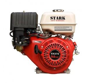 Двигатель STARK GX270 S(шлицевой вал 25мм) 9лс
