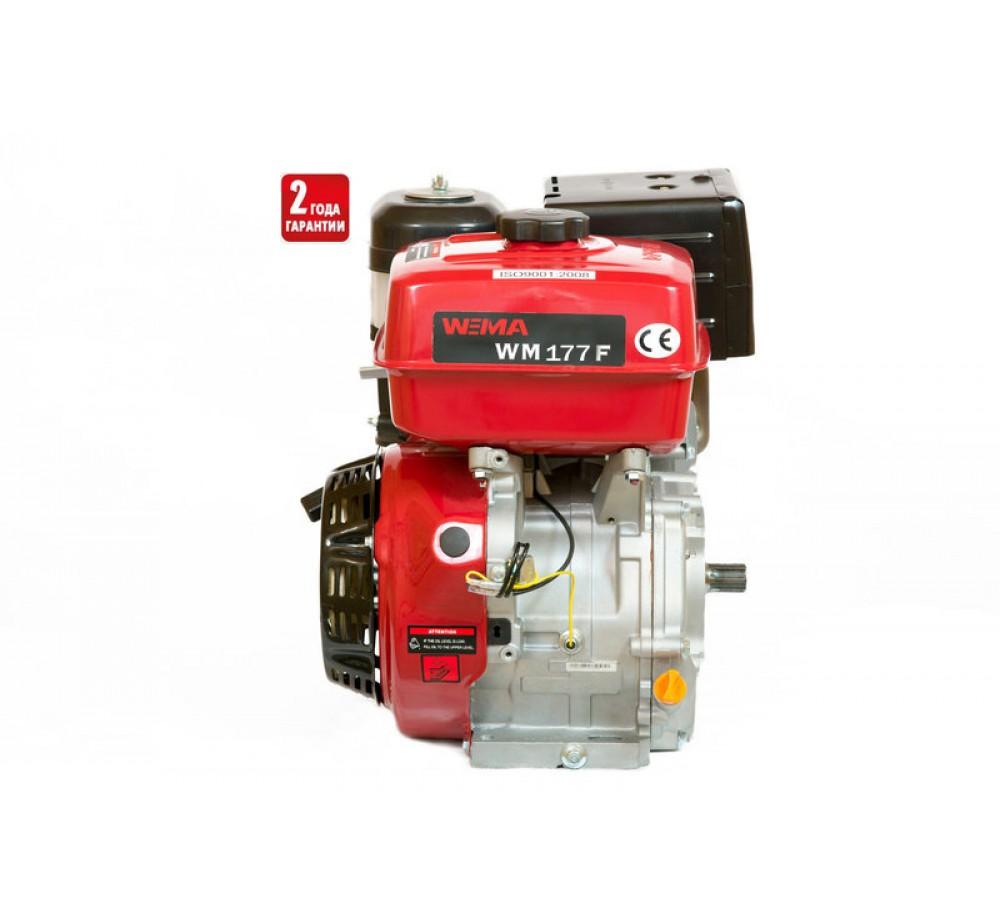 Двигатель Weima wm188 13 лс