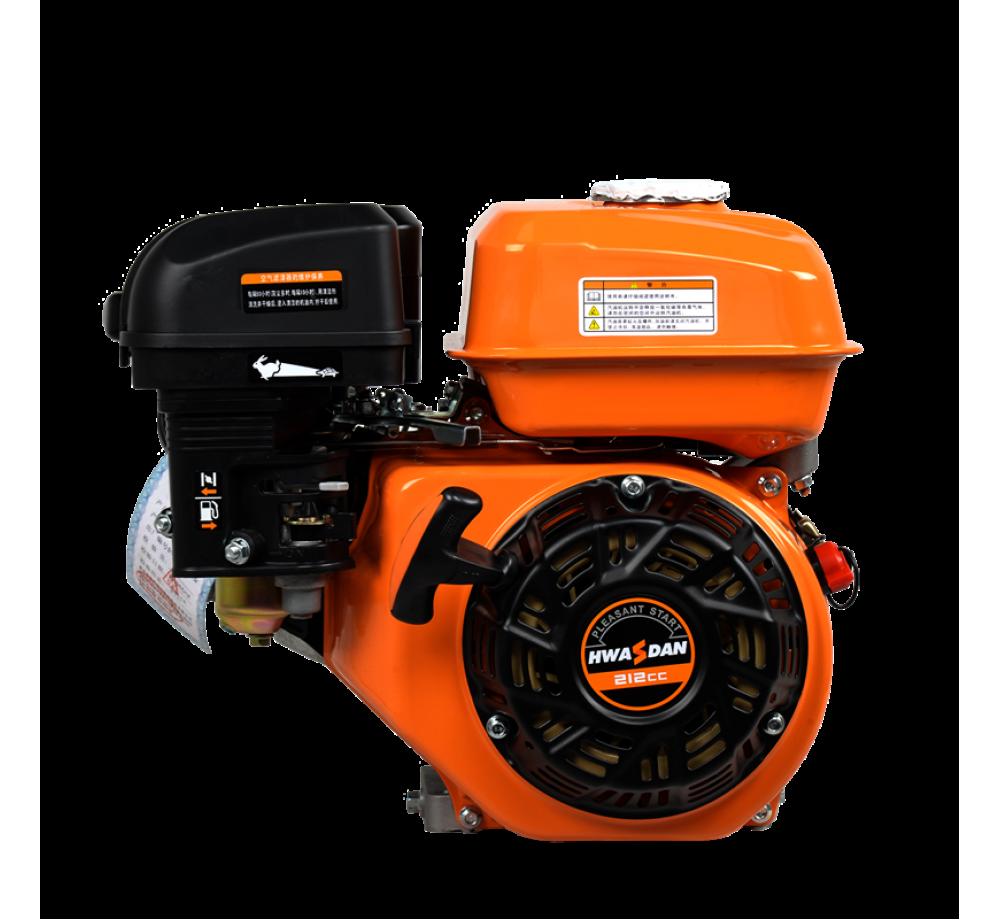 Двигатель Hwasdan H210 7 лс