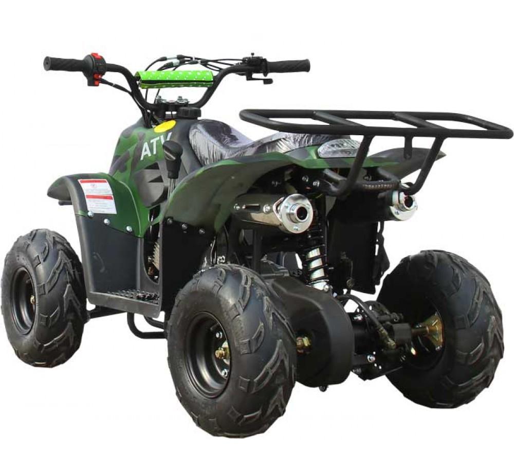 Квадроцикл ATV Classic 6 (110сс)