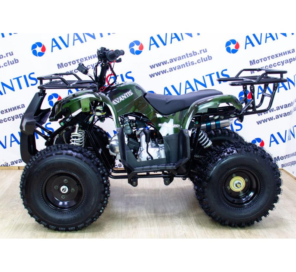 Квадроцикл Avantis Hunter 8 Lite+ (125сс)