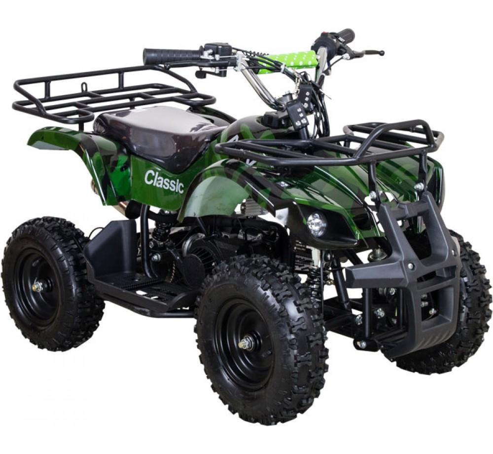 Детский квадроцикл ATV H4 mini (49сс 2т)