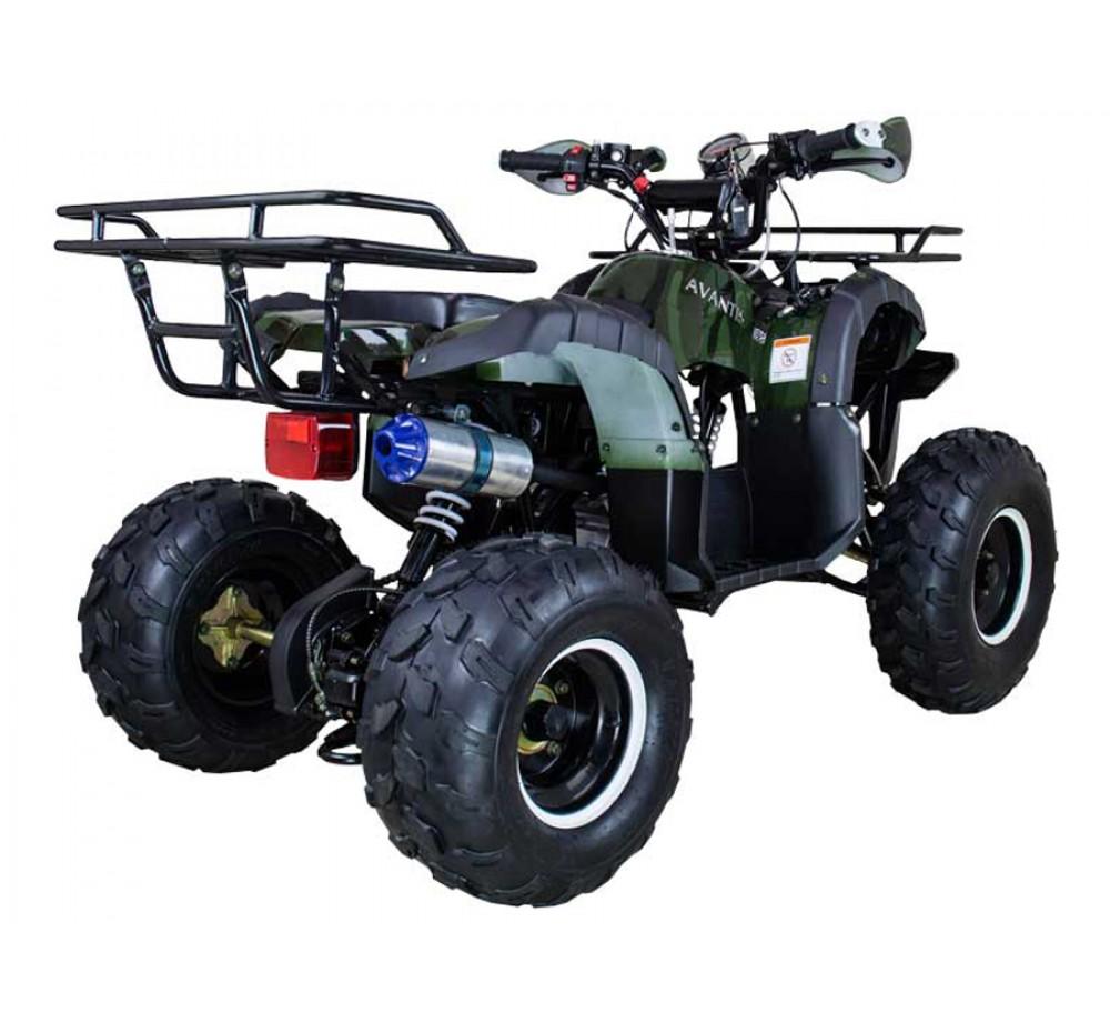 Квадроцикл Avantis Hunter 8+ Lite 125 кубов