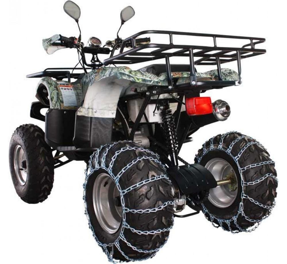 Квадроцикл Avantis Hunter 200