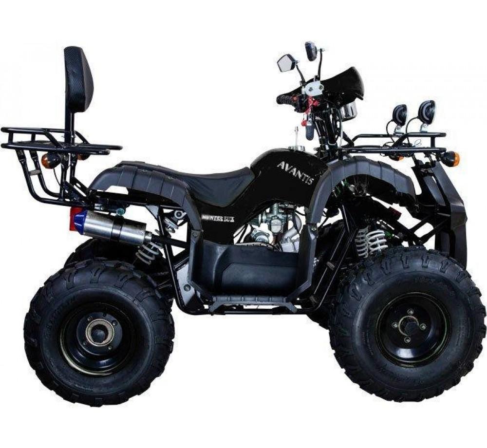 Квадроцикл Avantis Hunter LUX 50