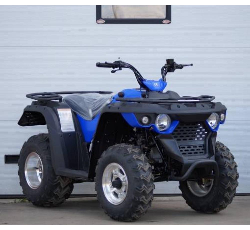 Квадроцикл Linhai-Yamaha 150