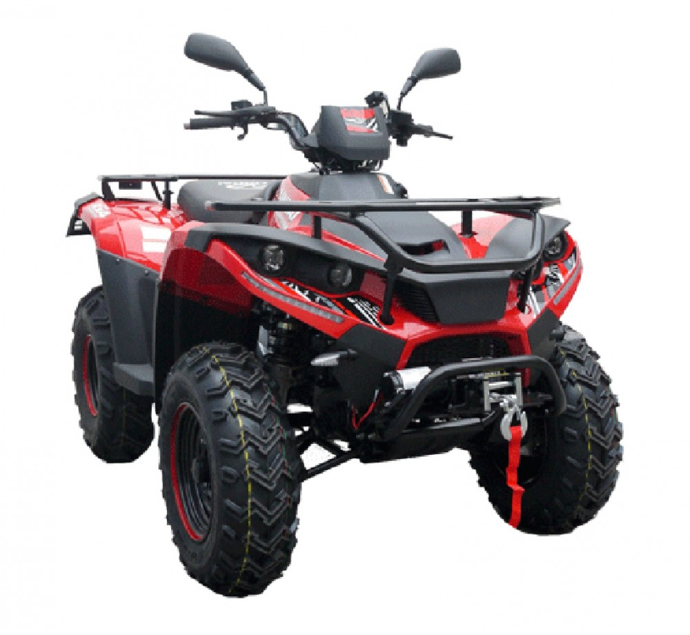 Квадроцикл Linhai-Yamaha 300