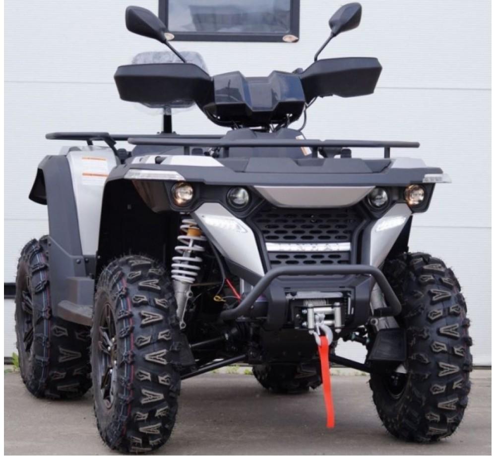 Квадроцикл Linhai-Yamaha 500 LONG LOFE