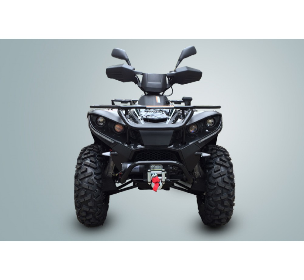 Квадроцикл Linhai-Yamaha 550