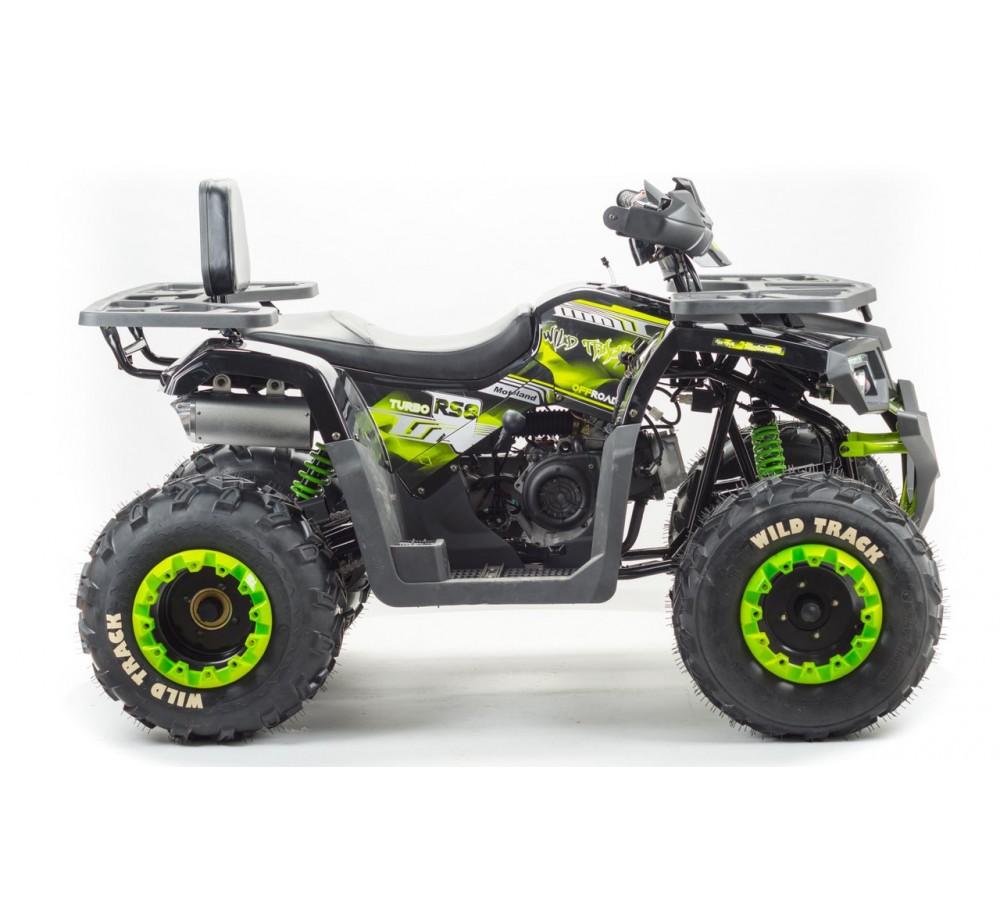 Квадроцикл Motoland 200 Wild Track Lux