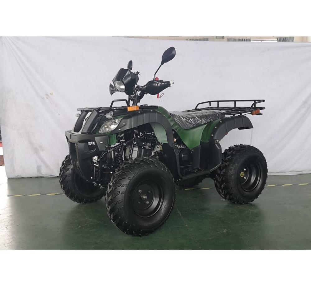 Квадроцикл Yakama 250 LUX
