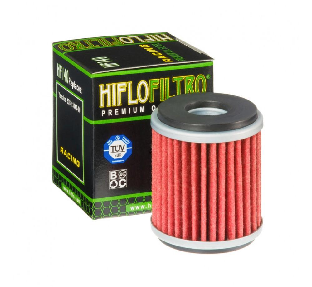 HF140 Фильтр масляный HIFLO