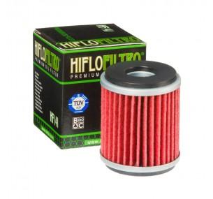 HF141 Фильтр масляный HIFLO