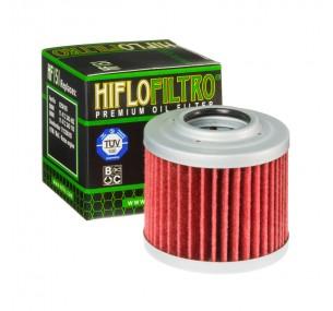 HF151 Фильтр масляный HIFLO