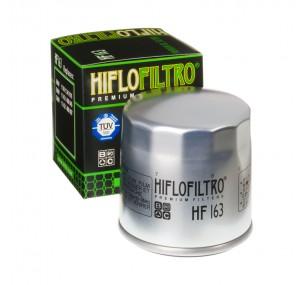 HF163 Фильтр масляный HIFLO