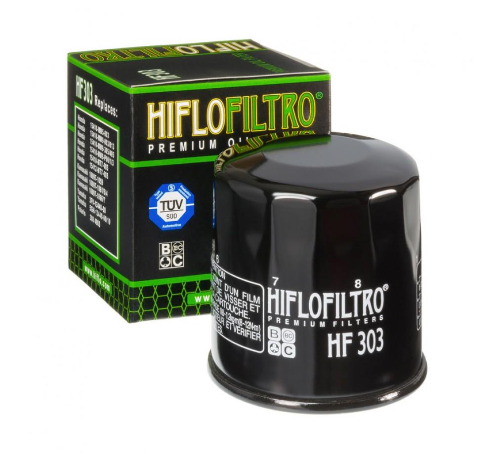 HF303 Фильтр масляный HIFLO