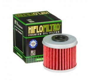 HF116 Фильтр масляный HIFLO