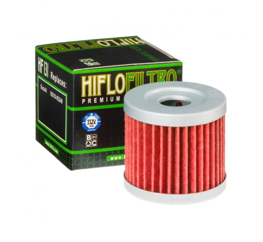HF131 Фильтр масляный HIFLO