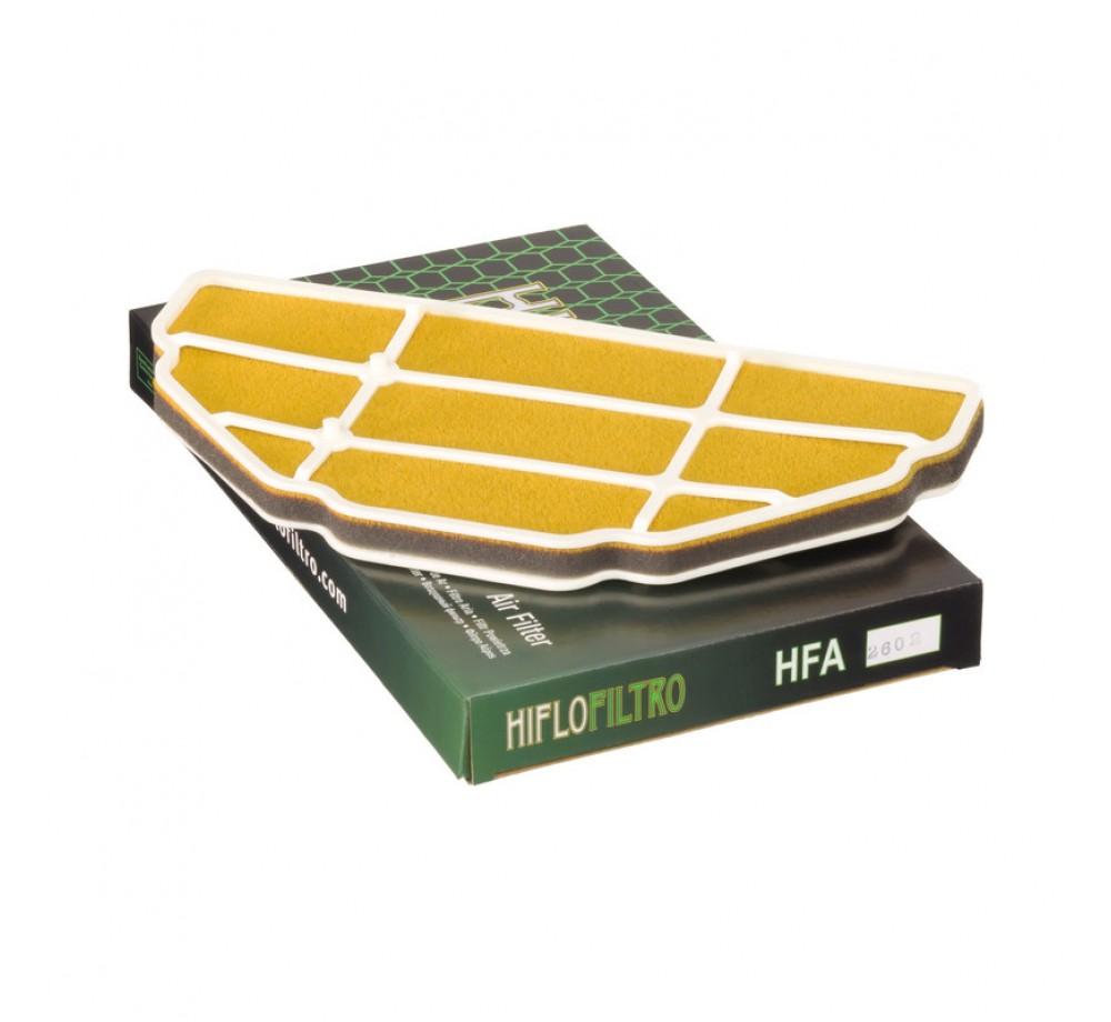 HFA2602 Фильтр воздушный HIFLO