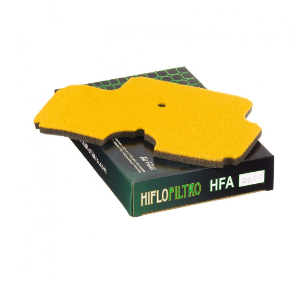 HFA2606 Фильтр воздушный HIFLO